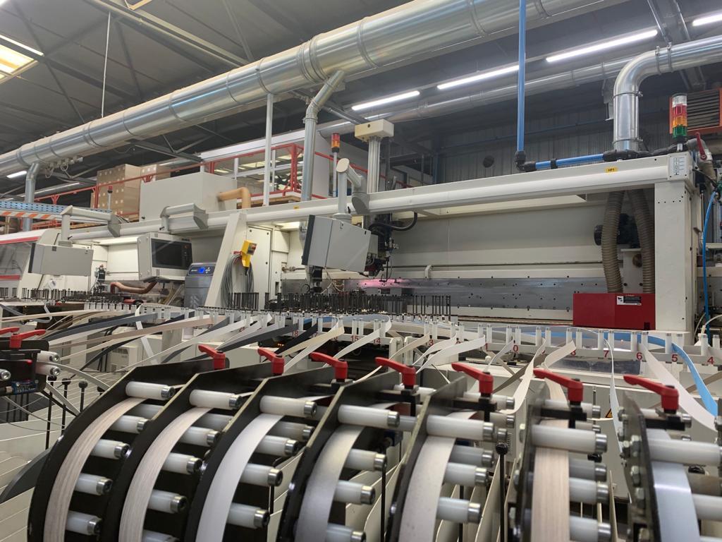 2 Machinery